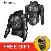 Motorcycle Jacket Motorcycle Armor Motocross Racing Full Body Protective Jacket Motorbike Protection Off road Anti drop Jacket