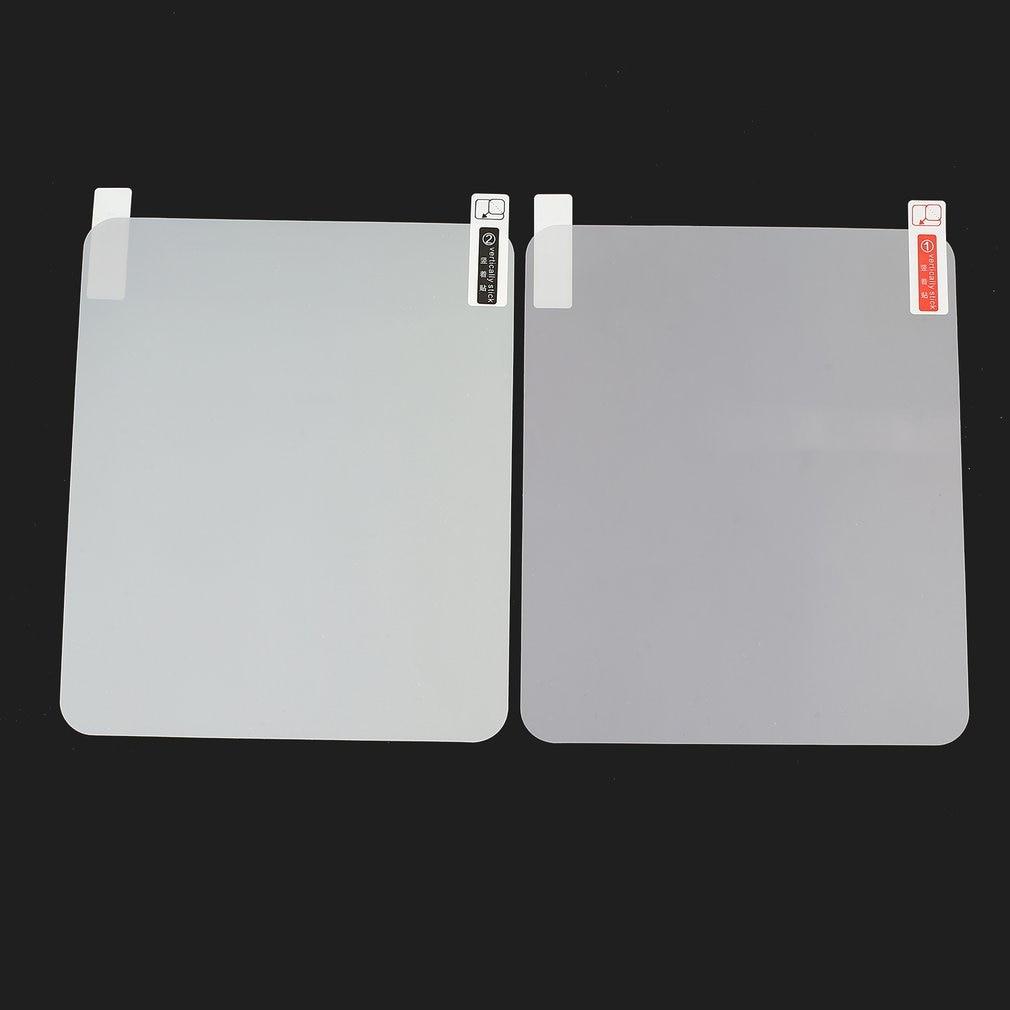 2 предмета OBD HUD пленка универсальная на лобовое стекло автомобиля Дисплей с исключительными правами, цельная женская обувь из прозрачного м...