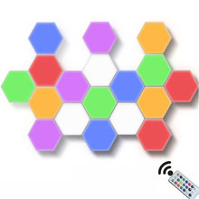 Пульт дистанционного управления творческой Цвет Фул ночной Светильник