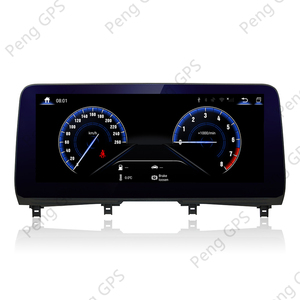 "Image 3 - 12.3 ""스테레오 안드로이드 9.0 렉서스 RX300 RX350 RX400 RX450 2020 GPS 네비게이션 DVD 플레이어 라디오 8 코어 멀티미디어 4G + 64G FM 유닛"