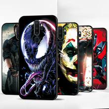 For OPPO A5 A11X Case Silicone