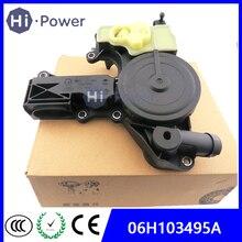 Автомобильный маслоотделитель клапан из ПВХ в сборе 06H103495 06H103495A для Audi TT A4 Q5 для VW Volkswagen Golf Jetta1.8 2,0 TSI 06H103495B