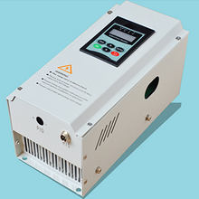 Aliexpress Plastic Machine Fabrikant Supply 220V 3KW Diy Inductie Verwarming Machine Controller(China)