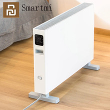 Youpin smartmi電気ヒーター対流加熱通電加熱無誘導ミュートデュアルセキュリティ保護ホーム暖かい