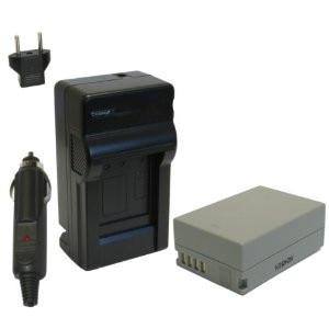 NB-7L, NB7L аккумулятор+ зарядное устройство для цифровой камеры Canon PowerShot G10 G11 G12 SX30 IS - Цвет: Белый