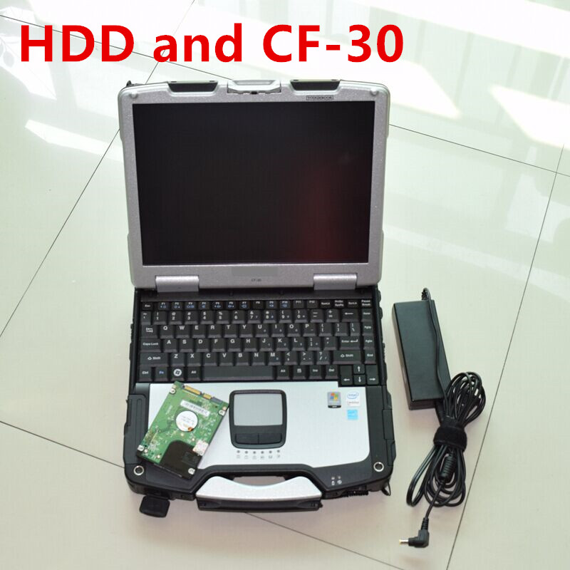 cf30 and hdd