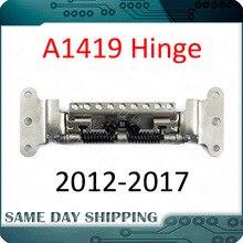 "New for iMac 27"" A1419 Screen LCD Hinge Display Hinge Mechanism 923 0313 923 00151 806 3876 EPT 2012 2013 2014 2015 2017 Year"