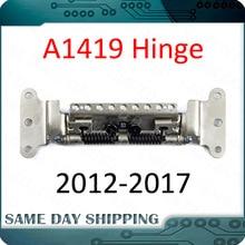"""Écran LCD à charnière, pour iMac 27 """"A1419, mécanisme de charnière, modèles 923 0313, 923, 00151, 2012, 2013, 2014, 2015, 2017"""