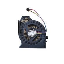 Para hp pavilion dv6 DV6-6000 DV6-6050 DV6-6090 DV6-6100 DV7-6000 portátil cpu ventilador de refrigeração cooler