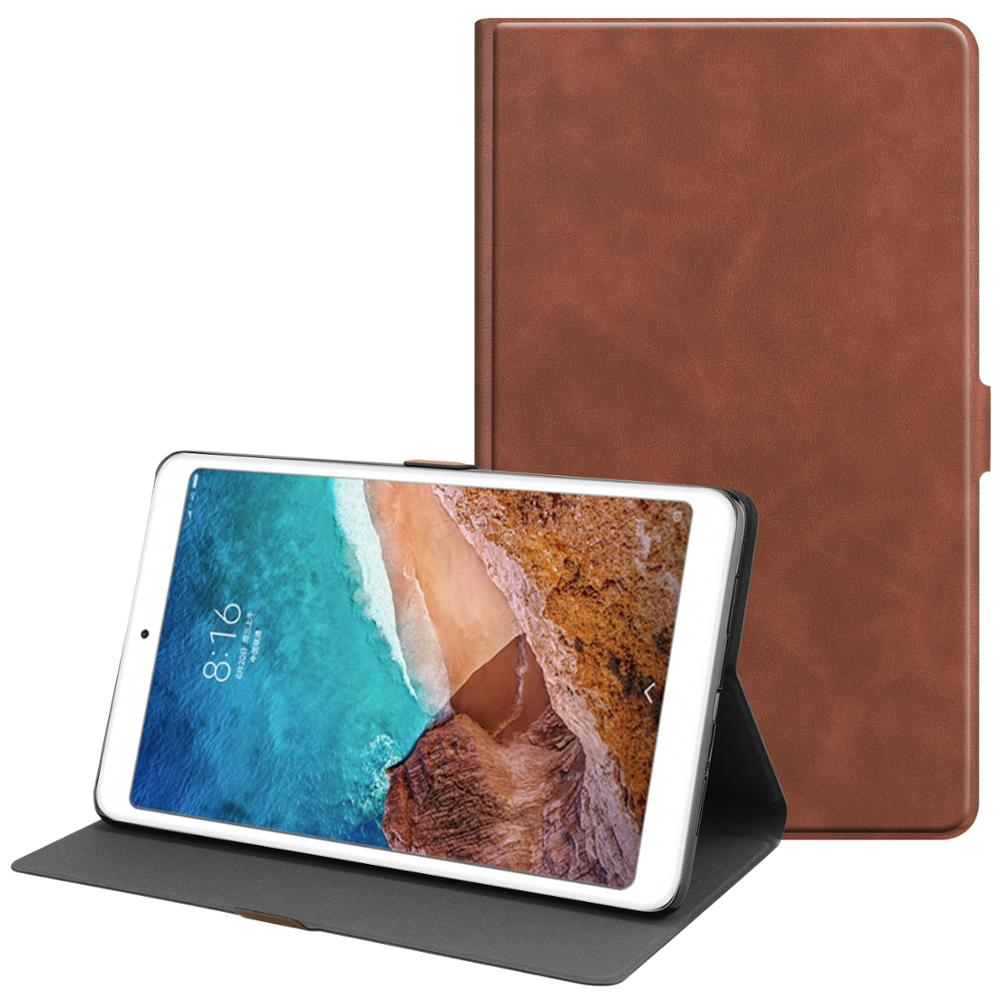 Case For Xiaomi Mi Pad 4 Plus 10.1 Inch,Folio Stand Case Cover Pu Leather Protective Shell For Xiaomi Mi Pad 4 Plus 10.1Tablet