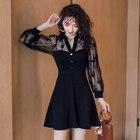 Vintage Dress Autumn...