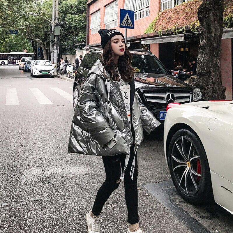 2019 hiver ANRAEQI capuche