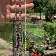 Colorful Acrylic Beads Chain Sunglasses Chains Women Reading