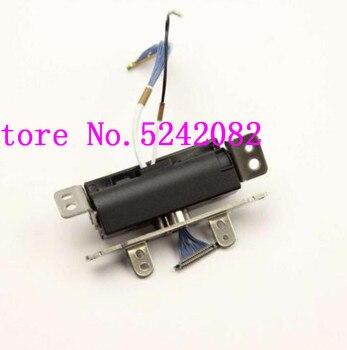 New LCD Hinge rotate shaft cable Repair Part for Panasonic AG-AC160MC AG-AC130MC AG-HPX260MC AC130 AC160 HXP260 HXP265 ideo фото