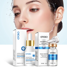 Efero היאלורונית שישה פפטידים תיקון נגד קמטים סרום הפנים טיפוח עור קרם הלבנת אנטי אייג ינג קרם פנים