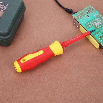 8 Teile/satz Schraubendreher Set Multi-Zweck Isolierte Hohe Spannung Multi Schraube Kopf Typ Elektriker Schraubendreher Kit Werkzeug