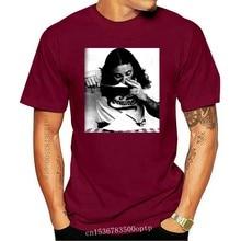 9313D Droga Cocain Guy Ragazzo Divertente koszulka Uomo Donna Unisex 1365