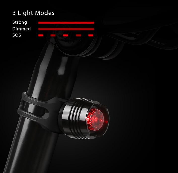 Bicycle Light 7 Watt 2000 Lumens 3 Mode Bike Q5 LED Bike Light lights Lamp Front Torch Waterproof lamp Torch Holder in Bicycle Light from Sports Entertainment