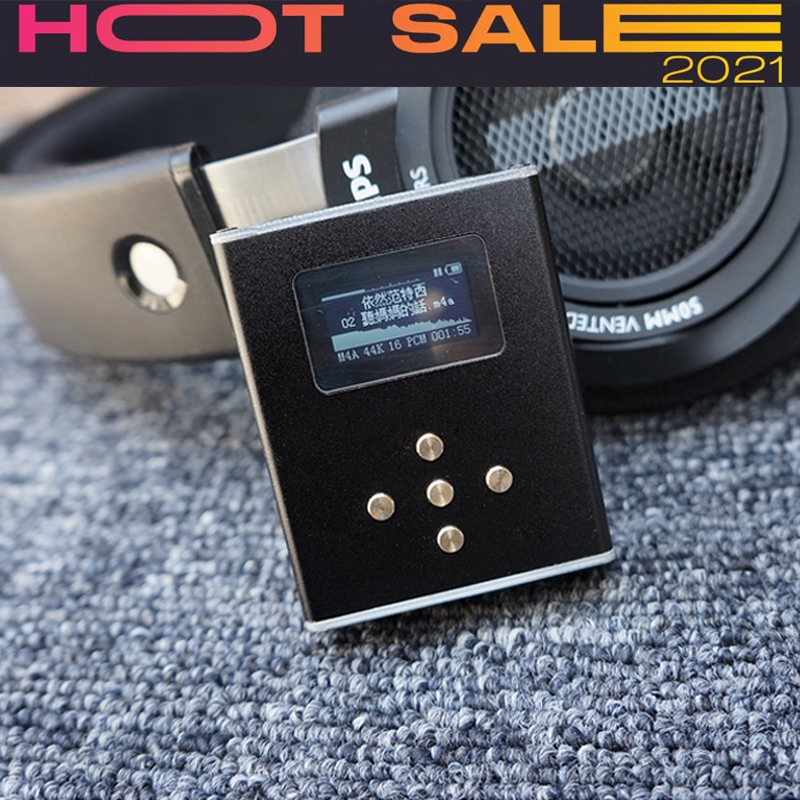 Zishan Z3 Es9038q2m Professional Mp3 Dap Hifi Dsd Music Player Support Headphone Amplifier Dac Dsd256 With Oled