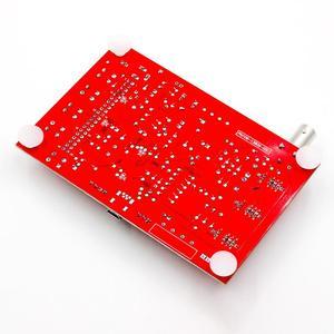 """Image 4 - Full Montiert DSO138 2,4 """"TFT Tasche größe Digitale Oszilloskop Kit DIY Teile Handheld + alte version Abdeckung Shell"""