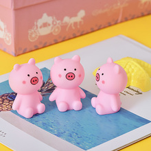 Mini Squishy Toy Cute Animal Antistress Ball Squeeze Mochi Rising Abreact Soft Sticky Squishi Stress Relief Toys Funny Gift