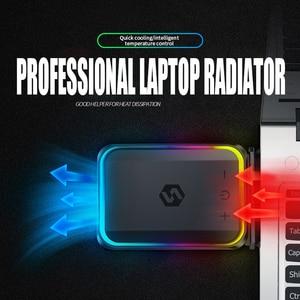 laptop cooler Portable USB Air