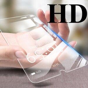 Image 5 - Verre trempé pour Samsung Galaxy A90 A80 A70 A60 A50 A40 A30 A20 A10 M10 M20 M30 Protecteur Décran Film de Couverture A90 A80 A70 verre