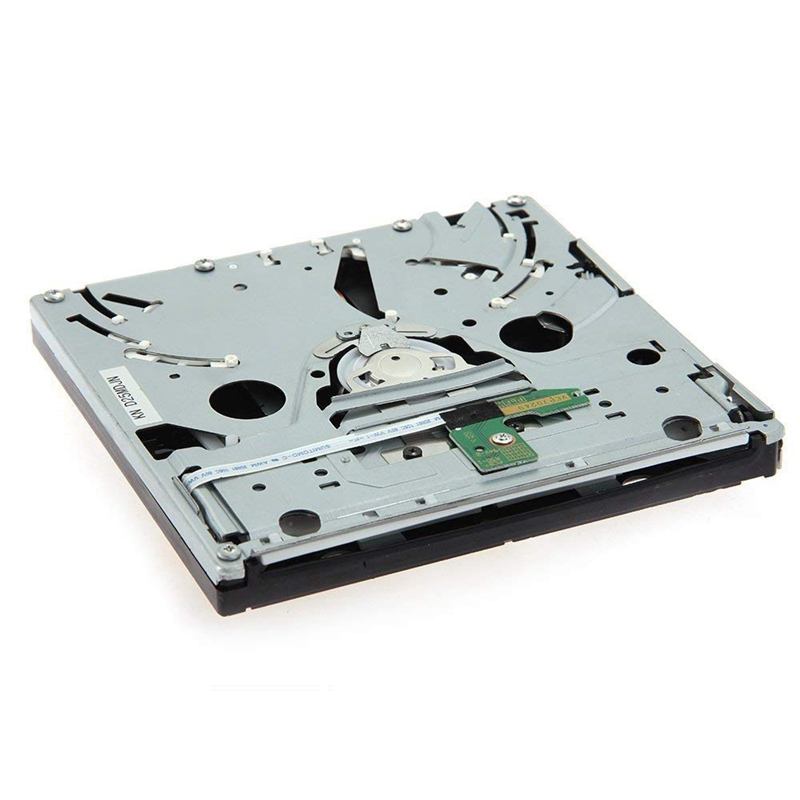 Retail Replacement DVD Rom Drive Disc Repair Part for Nintendo Wii D2A D2B D2C D2E Console