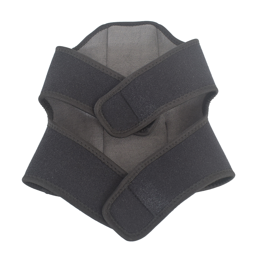 1 Pair Sports Training Mountaineering Guard Support Pad Knee Brace Non Slip Protector Outdoor Ergonomic Squat Patella Booster