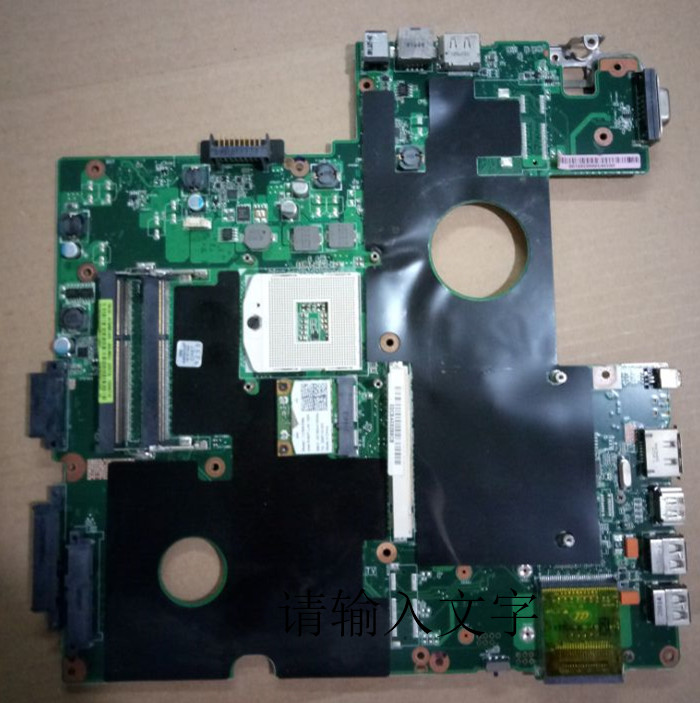 Yourui  For ASUS G51J G60J G51JX Laptop Motherboard G60JX Mainboard G60JX Motherboard REV2.0 Test 100% OK