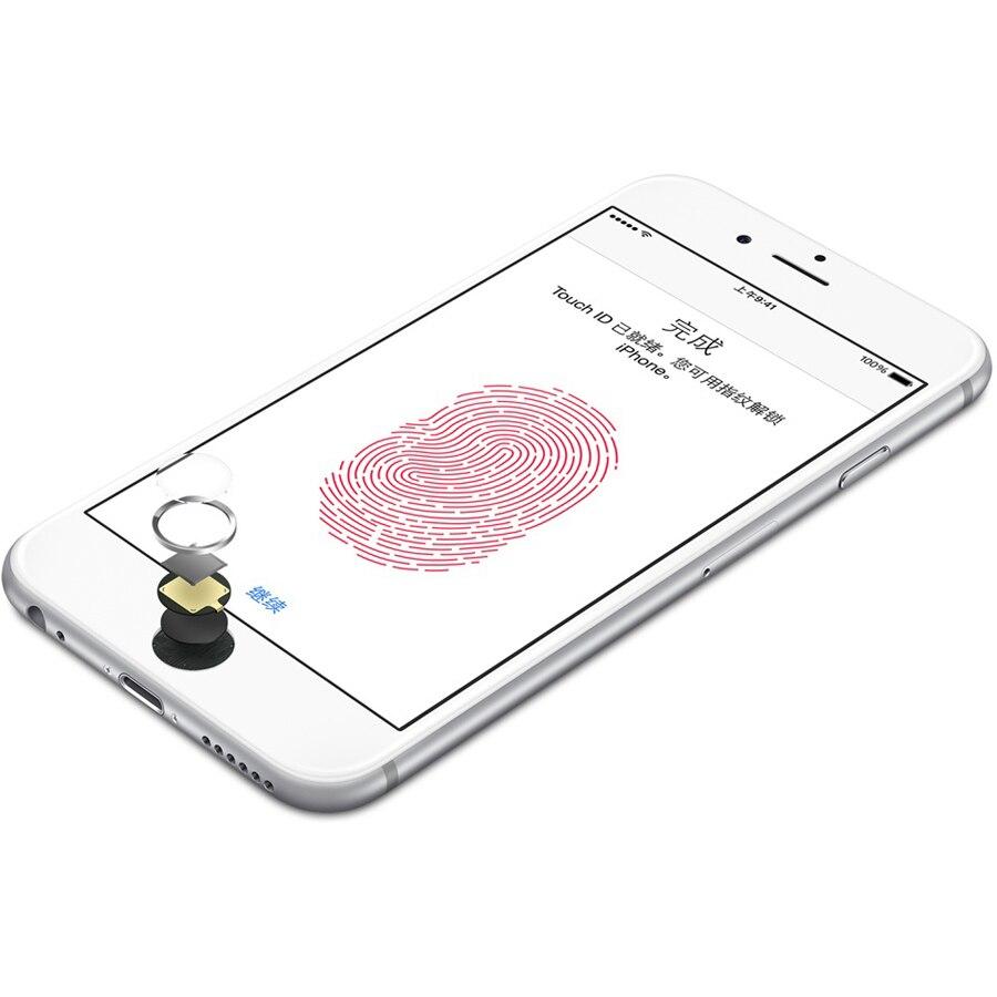 Téléphone portable Original débloqué Apple iPhone 6 Dual Core IOS 4.7 'IPS 1GB RAM 16/64/128GB ROM 4G LTE téléphone portable utilisé - 5