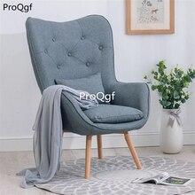 Prodgf 1 Set ins Nordic Single Sofa Chair