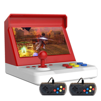 New Retro Console for Arcade 7 inch HD Screen HDMI Output Video Game Player with 9000+Games for GB/CPS1