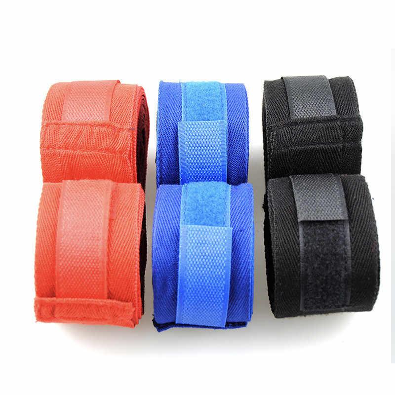 2,5 m algodón vendaje boxeo muñeca vendaje mano Wrap combate proteger boxeo kickboxing, muay thai guantes de entrenamiento