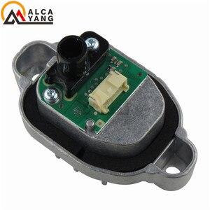 Image 5 - LED ไฟหน้า CAN BUS DRIVER โมดูล OEM 63117419610 12V 35W เหมาะสำหรับ BMW 3 Series F30 F31 f35
