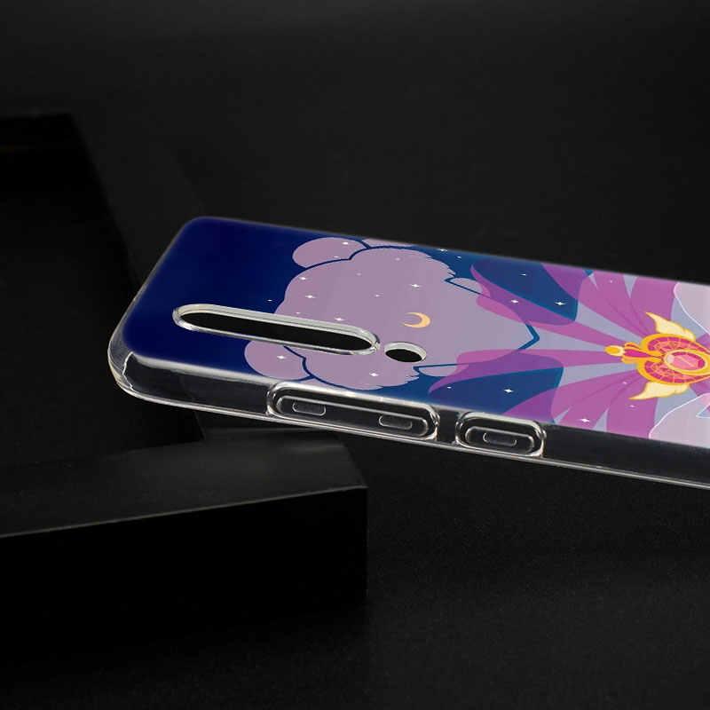 Hot Sailor Moon Sailor Mercury Custodia In Silicone Per Xiao mi mi nota 10 9T CC9 E 9 Pro A3 lite Gioco Rosso mi nota 8T 8 8A 6 Pro 6A 4X