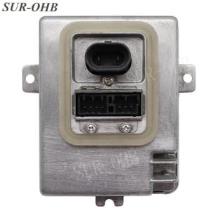Image 1 - Originale 3 Serie E46 W3T12671 HID D2S Fari 584.01.115.99 Xenon D2R modulo W3T12771 zavorra 69256479 per 320i auto del faro