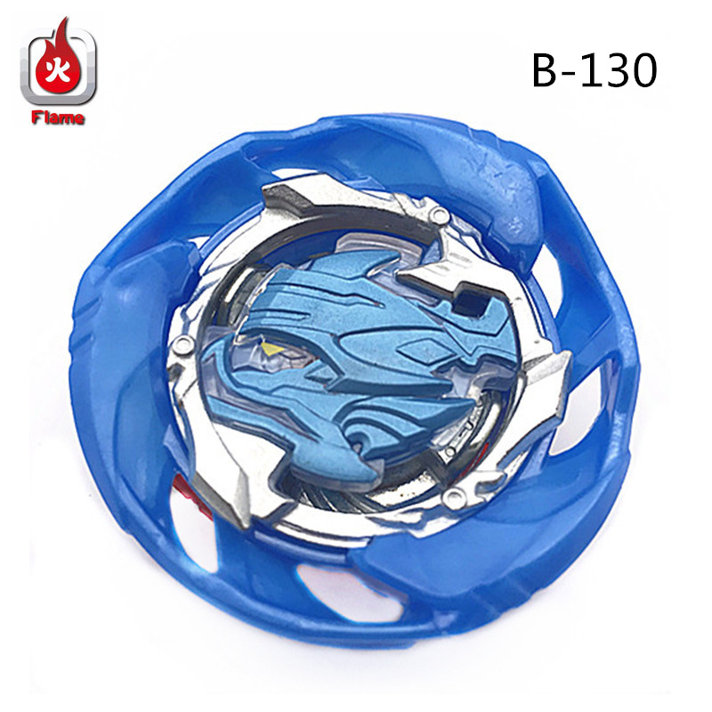 Original Spinning Top Beyblade BURST B-130 With Launcher Bayblade Bay blade Metal Plastic Fusion 4D Gift Toys For Children enlarge