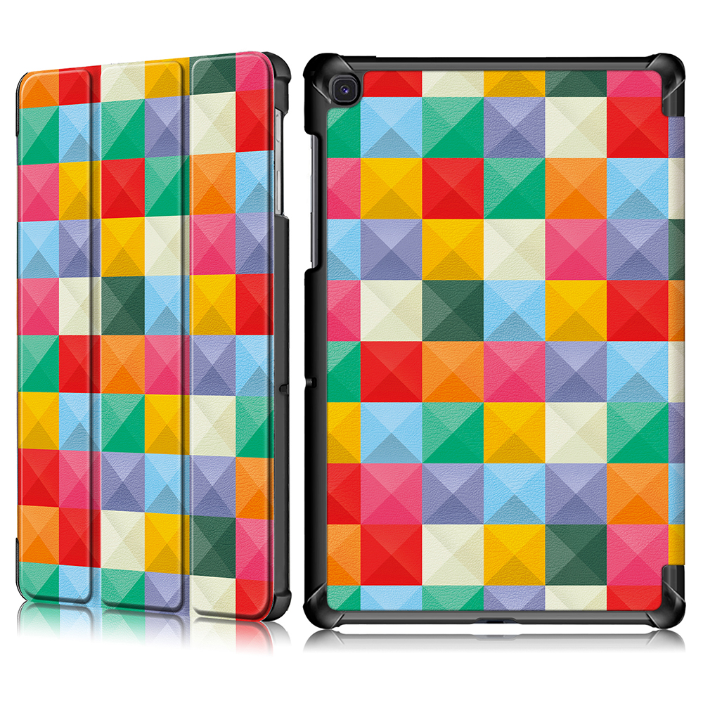 Case For Samsung Galaxy Tab S5e 10.5 2019 SM-T720 SM-T725 SM T720 T725 Smart Cover Funda Magnetic Slim Flip Stand Case+Gifts