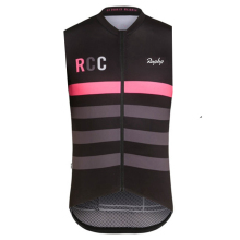 Cycling-Vest Windproof Sleeveless Bike-Wear Fleece Raphp Winter Maillot RCC Mtb Ropa-De-Ciclismo