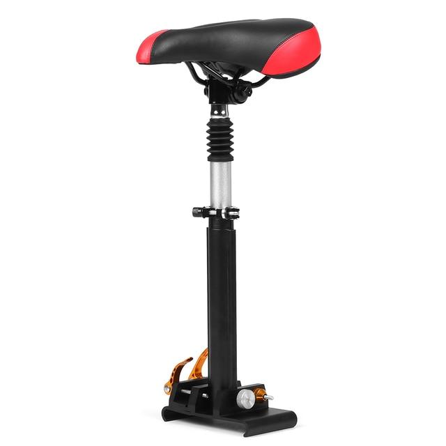 طقم سرج قابل للطي لدراجة شاومي الكهربائية برو كرسي M365 سكوتر الكهربائية سكوتر مقعد قابل للسحب