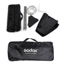 Godox bw95cm 37 옥타곤 우산 softbox bowens 마운트 알루미늄 합금 어댑터 반지 사진 스튜디오 godox 플래시