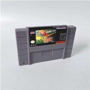 Image 2 - Die Legende von Zeldaed EIN Link auf die vergangenheit Parallel Welten Göttin von Wisdomed BS Remix   RPG Spiel Karte UNS Version Batterie Sparen