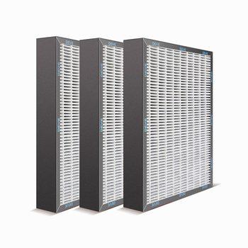 1PCS Deye DYD-U20A3 Luft Reinigung Luftentfeuchter HEPA-Filter Hohe Qualität Aktivkohle