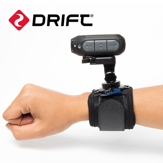 Drift original action cam accessories Universal Adapter for Ghost X/XL/4K Connect To Gopro YI EKEN DJI MOUNT 3