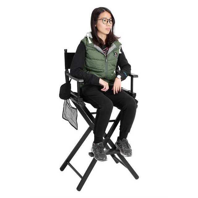Professional Foldable Directors Chair  6