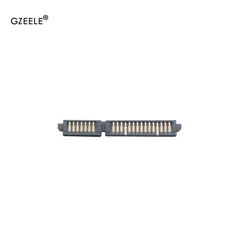 GZEELE For <font><b>HP</b></font> EliteBook 2560p <font><b>2570p</b></font> Hard Disk Drive Connector Adapter Laptop Accessory image