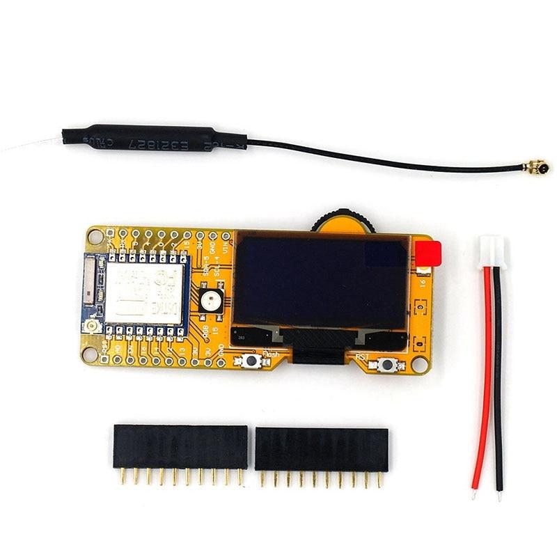 Wifi Deauther Mini Wifi Attack/Test Esp8266 Open Source Development Board