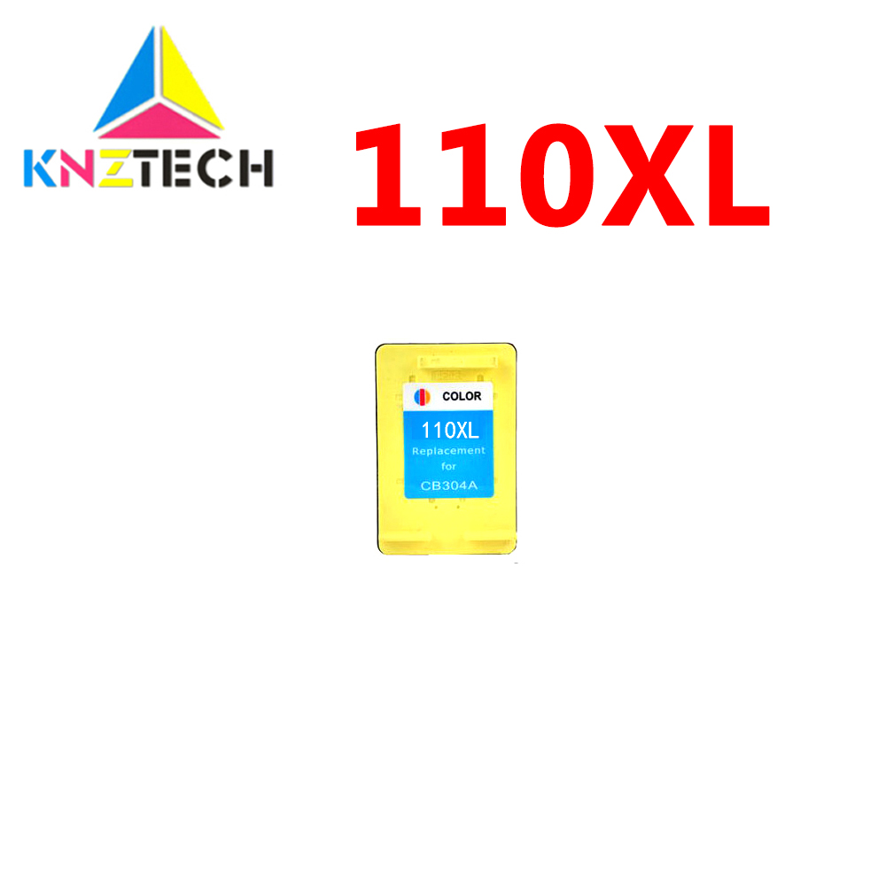 hot 110 ink cartridge compatible for <font><b>hp110</b></font> 110 110xl CB304A A516 A526 A612 A617 A618 A626 A310 A311 A314 A316 A320 printer image