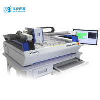 LED Production Machine With Visual/SMT series Automatic High precise Pick and Place Machine